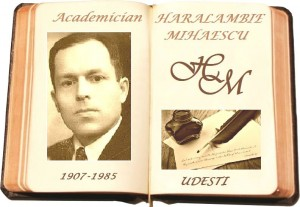 acad-h-mihaescu